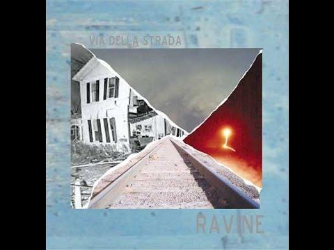 """Ravine """"Via Della Strada"""" 2002"""