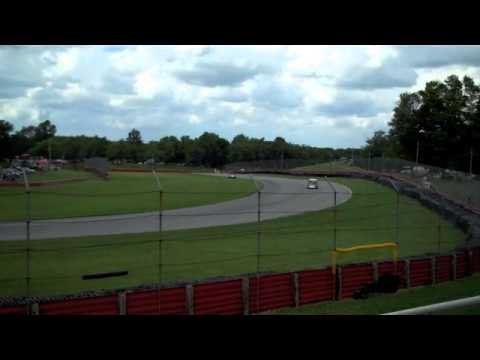 Vintage Grand Prix - Mid Ohio Sports Car Club