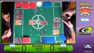 SPE ARGENTINA DIMA GAME ROUND1 BELLUCCIxCASSIRAGA