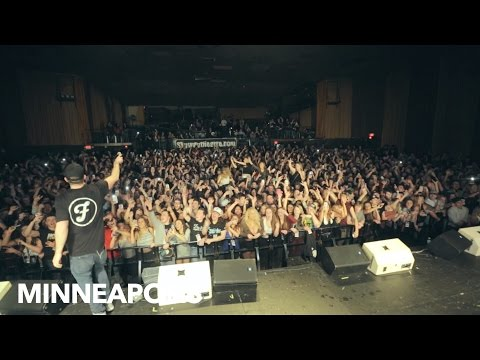 Mike Stud ft. Marcus Stroman - These Days (live)