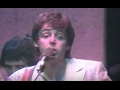 "Rockestra with Paul McCartney and Pete Townshend - ""Lucille"" (1981) - MDA Telethon"