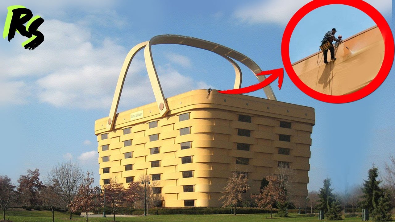 10 incre bles construcciones y edificios que no creer s for 7 piscinas que no creeras que existen
