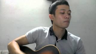 GOM NẮNG VỀ CHO EM - Guitar cover by Trà Minh Chiến