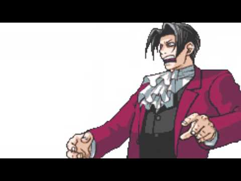 nice save, edgeworth