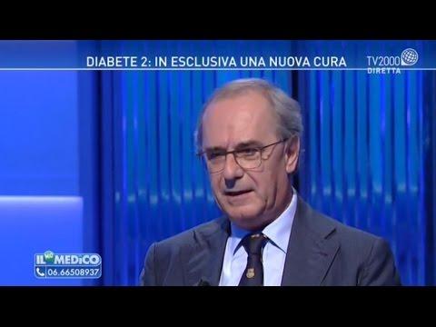 Il mio medico - Diabete 2: una nuova cura