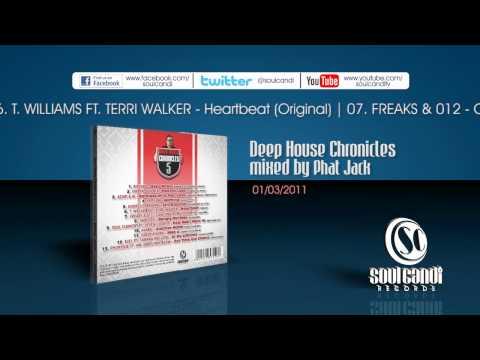 Deep House Chronicles 5 - Phat Jack Mega Mix