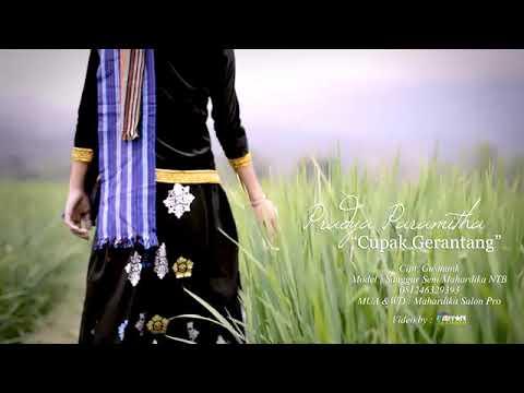 """Lagu Daerah Lombok """"Cupak Gerantang"""""""