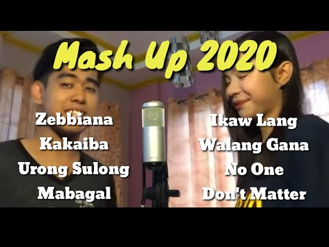 Zebbiana Mashup 2020 - Pipah Pancho x Neil Enriquez