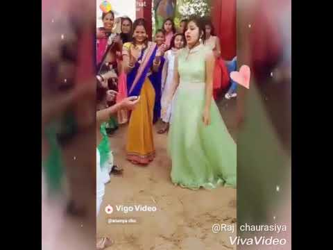 2018 ka hits video song - Bani ham nahaile aaj sempu se Aawtare saiya tempu se(Lucky Raja)बानी नहईले