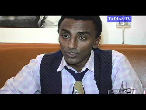 Interview with Marcus Samuelsson About His Memoir 'Yes, Chef,' (TADIAS TV)