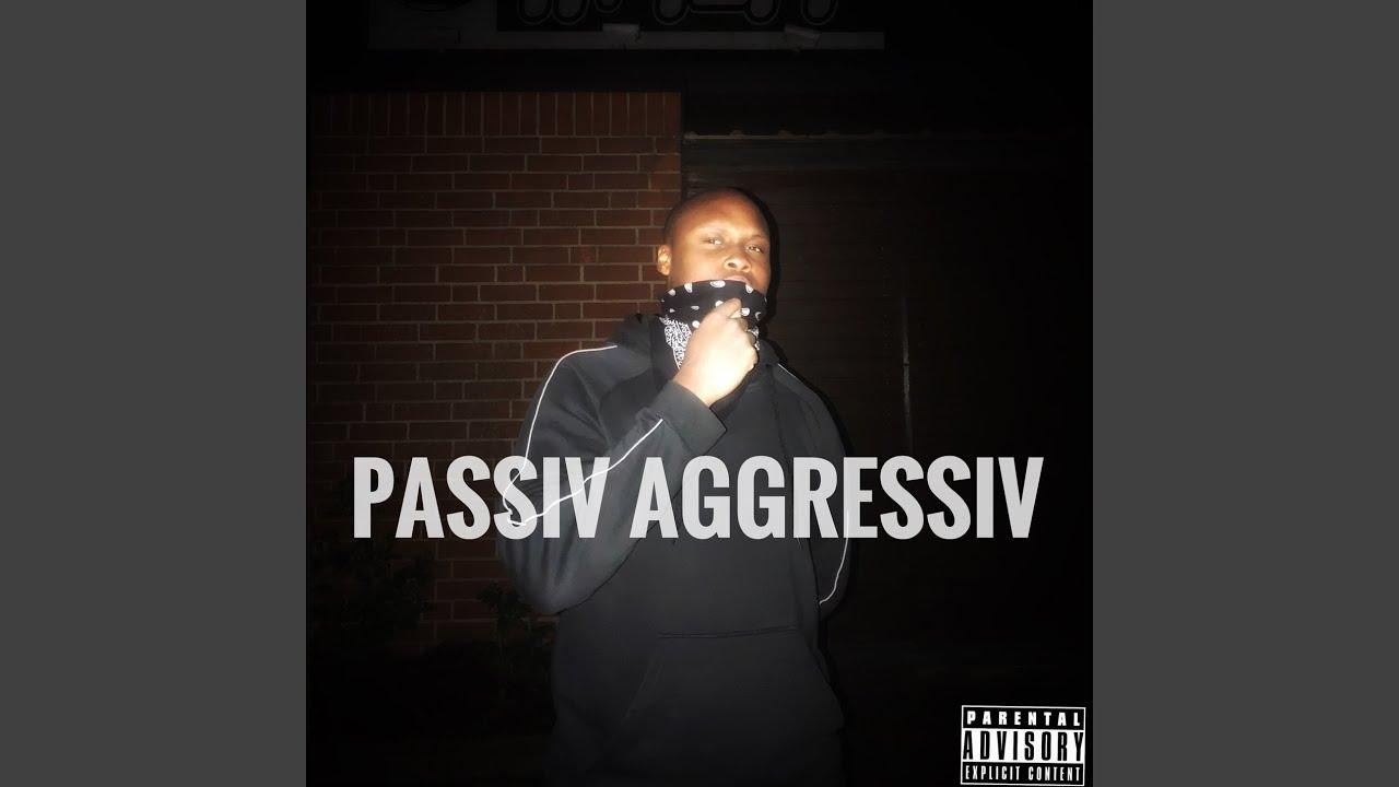 Passiv Aggressiv