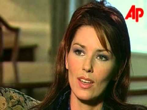 Shania Twain Interview (1998)