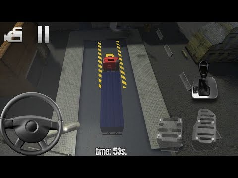 Real Truck Parking 3D (by VascoGames) Android Gameplay [HD]