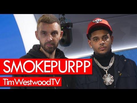 Smokepurpp with half million drip! On drugs, Lil Pump, Kanye, Gucci Mane, lean Mp3