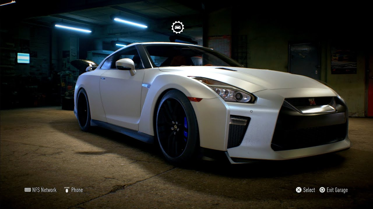 2017 premium nissan gtr need for speed 2015 gameplay brand new nissan gtr in need for speed. Black Bedroom Furniture Sets. Home Design Ideas