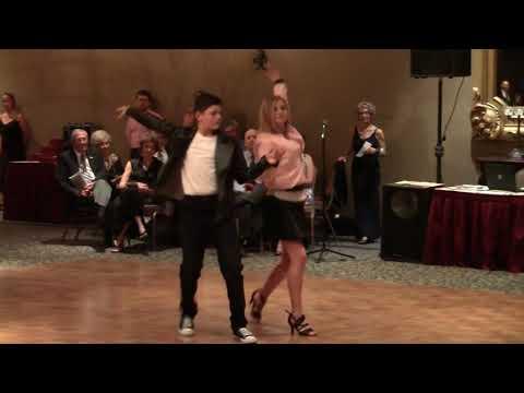 Susan's Ballroom Dance 2017 Showcase