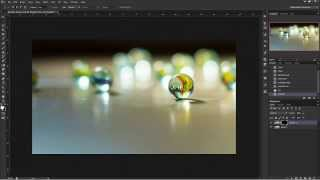 Expand your Depth of Field (DOF) Focus Stacking in Photoshop