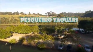Tambacu 38kg -  Pescaria 01 D.Alarcon ( Pesqueiro Taquari )