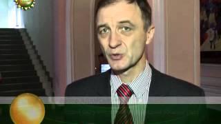 """ХОДТРК """"Поділля-центр"""" 28-ма сесія обласної ради"""