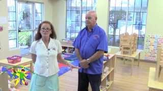 Preschool Parkland FL - Tour New Facility