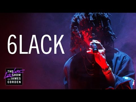Thumbnail: 6lack: PRBLMS (Apple Music Up Next)