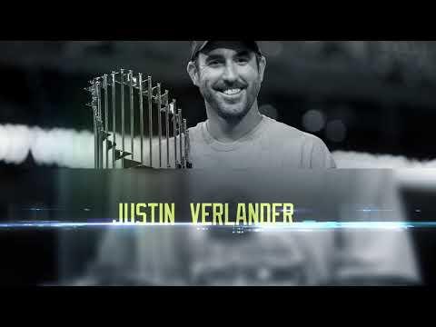 Justin Verlander inducted in WLB Hall of Fame