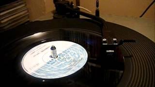 Nicky Thomas & Cat Campbell - Hammering Version - Trojan Reggae 45 rpm