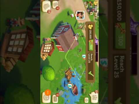 Farmville 2 Mod Apk (Unlimited Key) 100% Work, Facebook Connectivity (with Proof)