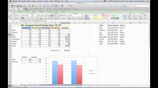 How to Restore Data on Microsoft Excel : Using Microsoft Excel