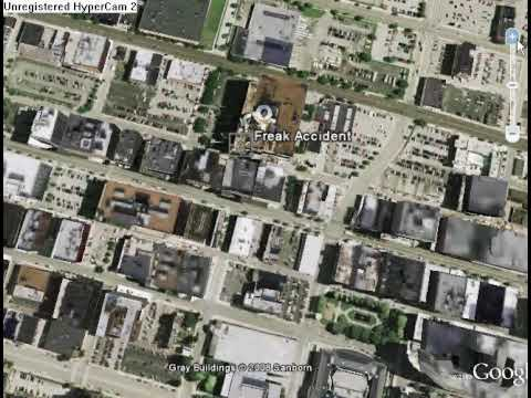 Cool Google Earth Coordinates