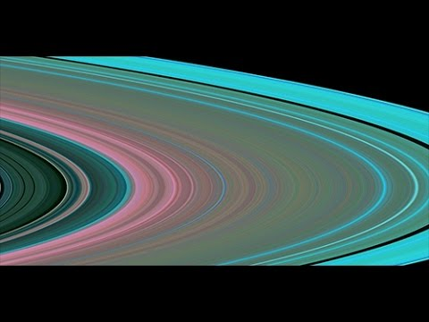 Cassini's High-Flying, Ring-Grazing Orbits