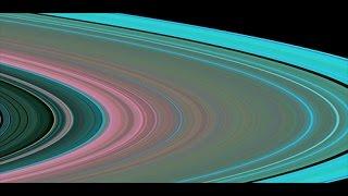 Cassini's High-Flying, Ring-Grazing Orbits
