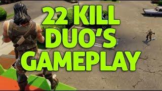 22 Kill Duo