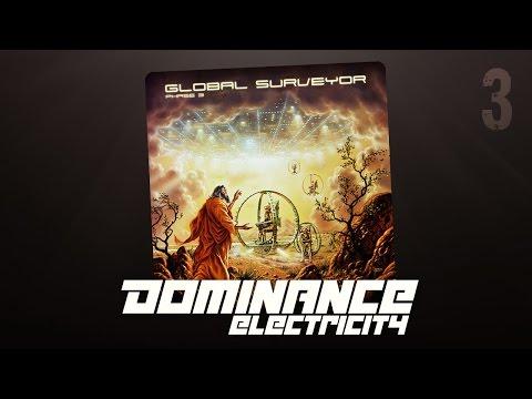 Gab.Gato & Keith Tucker - Global Surveyor (DBS Remix) Dominance Electricity detroit electro techno