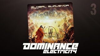 Gab.Gato & Keith Tucker - Global Surveyor (DBS Remix) Dominance Electricity detroit electro techno