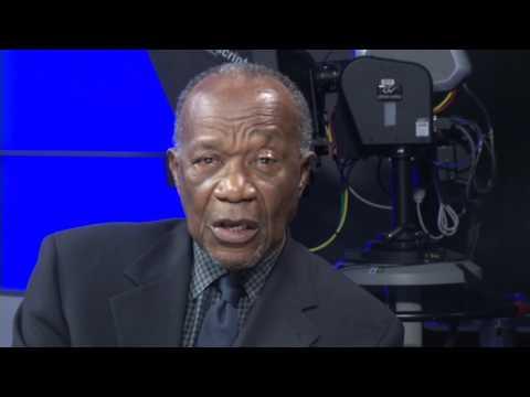 Willie Martin Interview, Part One