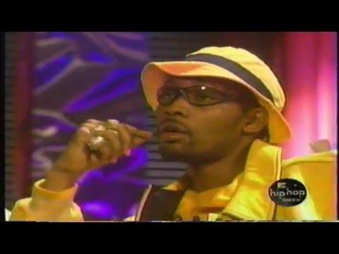 MTV Hip Hop Week (1999) - Ft. Nas, RZA, Ma$e And Wyclef