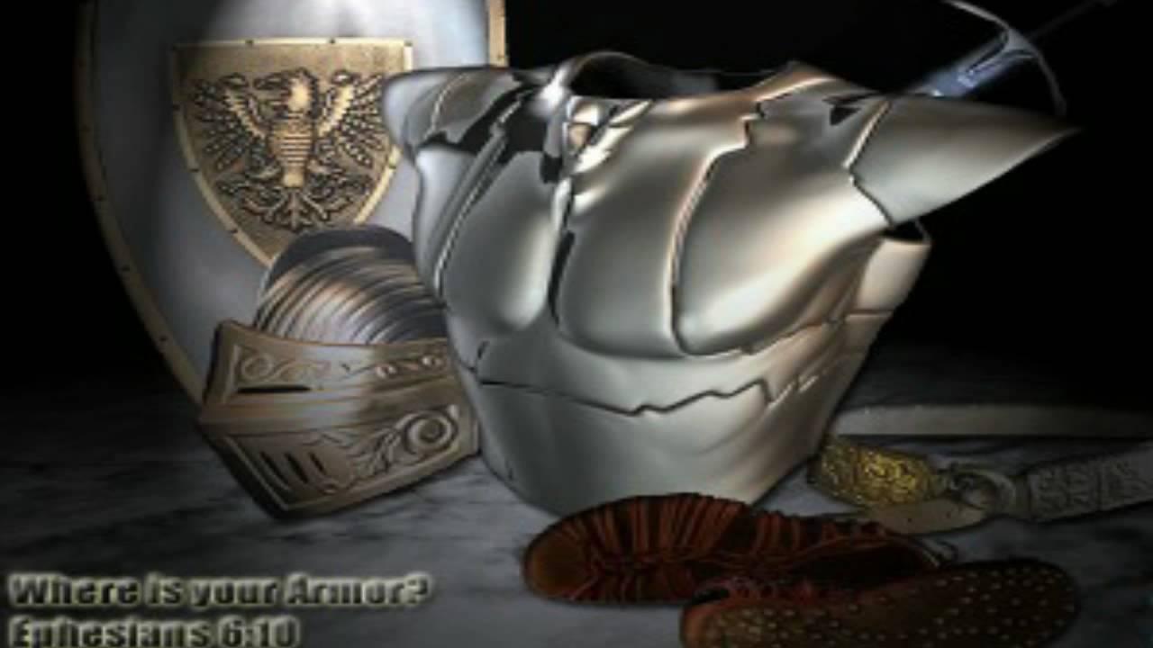 the armor of god youtube