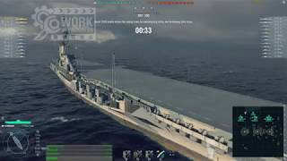 World of Warships - New MIDWAY has arrived, YOU be the judge !!!