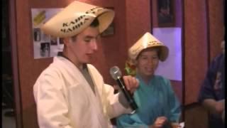 Китайцы. Конкурс на юбилей или свадьбу