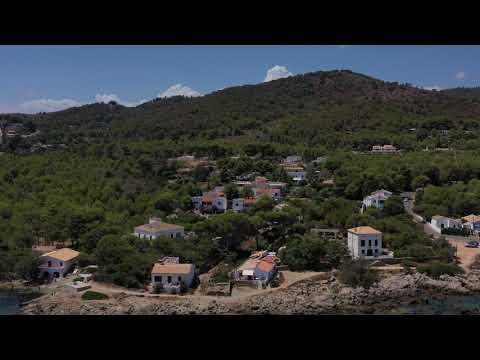 Playa Font De Sa Cala 2019 - Mavic Pro 2 DJI