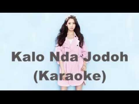 KALU NDA JODOH BY ANGELINA RUBY LASUT POP MANADO (KARAOKE)