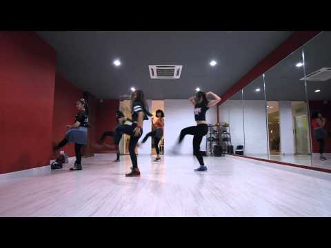STSDS: Selena Gomez - The Heart Wants What It Wants | Choreography by Pauline