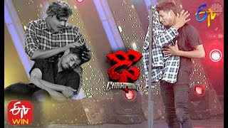 Raju Performance | Dhee Champions | 15th July 2020 | ETV Telugu