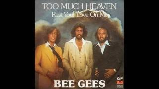 Bee Gees - 1978 - Too Much Heaven