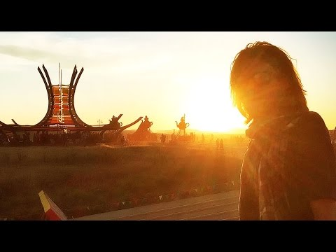 Sarazar - Traveller (feat. Circle of Alchemists)