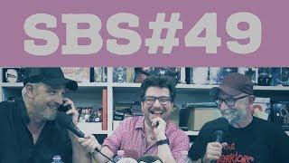 Sträter Bender Streberg – Der Podcast: Folge 49