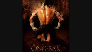 Ong Bak Music Main Theme (UK Soundtrack)