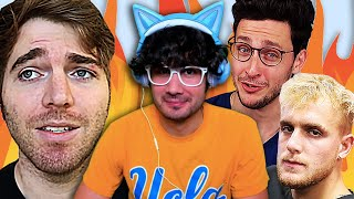 Shane Dawson GETS EMOTIONAL, Doctor Mike EXPOSED, Jake Paul VOTED TRUMP