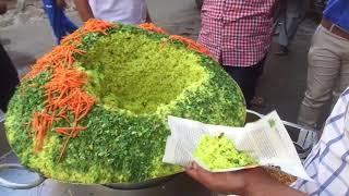 pakistani food street